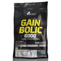 Gain Bolic 6000 de 6,8kg del fabricante Olimp Sport (Ganadores de Peso con proteína)