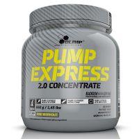 Pump Express 2.0 Concentrate de 660g de Olimp Sport (Pre-Entrenamiento)