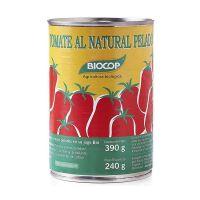 Tomate Pelado de 390g de la marca Biocop (Alimentos en Conserva)