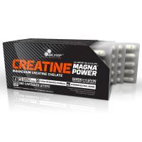 Creatine magna power - 300 capsules