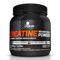 Creatine monohydrate powder - 550g