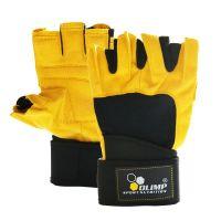 Hardcore raptor gloves