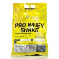 Pro Whey Shake de 2.27kg del fabricante Olimp Sport (Múltiples Fuentes Proteicas)