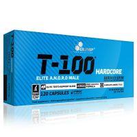 T-100 hardcore - 120 capsules
