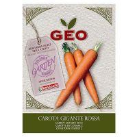 Zanahoria Sembrar geo de Biocop