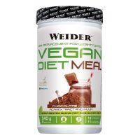 Vegan Diet Meal de 540g de Weider (Proteína Vegetal y Veganos)