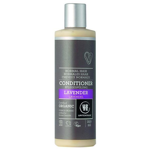 Lavender conditioner urtekram - 250 ml