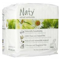Pads normal naty - 15 units