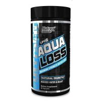 Lipo6 Aqua Loss - 80 cápsulas [Nutrex]