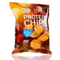 Protein Chips envase de 30g de Novo Nutrition (Aperitivos para picar)