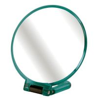 Look foldable mirror (x10) - 14 cm dia