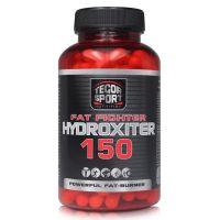 Hydroxiter fat fighter de 150 cápsulas de la marca Tegor Sport (Quemadores)
