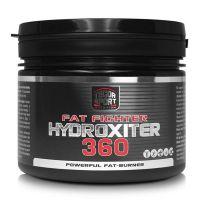 Hydroxiter fat fighter de 260 cápsulas de la marca Tegor Sport (Quemadores)