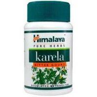 Karela Melón amargo envase de 60 cápsulas del fabricante Himalaya Herbal Healthcare (Formulas Mejoras Articulares)