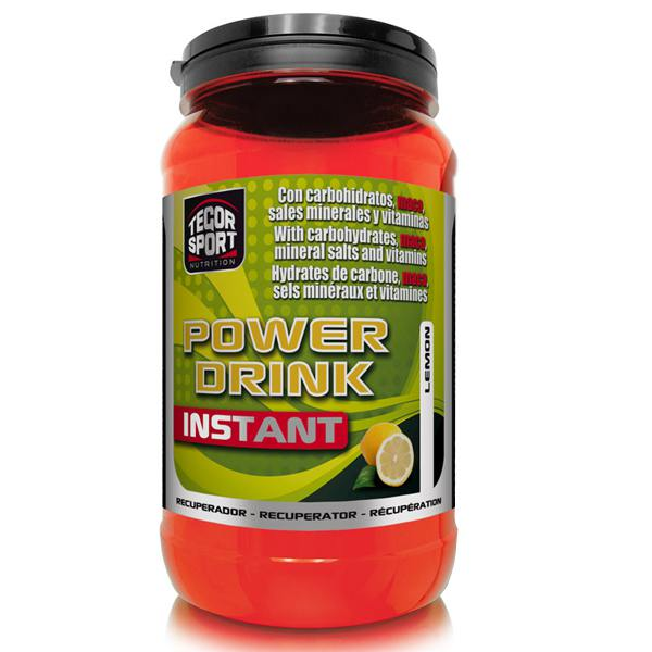 Power drink instant - 940 g