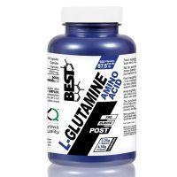 L-Glutamina envase de 100 cápsulas del fabricante Best Protein