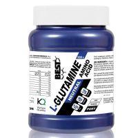 Glutamina envase de 500g del fabricante Best Protein