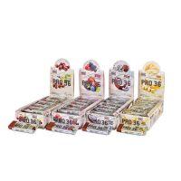 Barrita Pro 36 de 35 g de la marca Best Protein (Barritas de Proteinas)