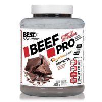 Beef pro de 2 kg de la marca Best Protein (Proteína de Carne)