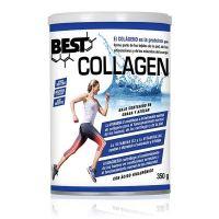 Colágeno de 350 g de la marca Best Protein