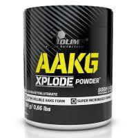 AAKG Xplode de 300g de la marca Olimp Sport (Arginina)