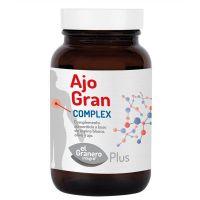Ajogran complex envase de 90 perlas x 700 mg del fabricante El Granero Integral (Diabetes)