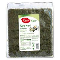 Alga Nori en láminas - 30 g