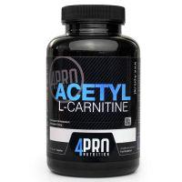 Acetyl l-carnitine - 90 capsules