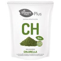 Chlorella bio de 200 g de la marca El Granero Integral (Mejora General)