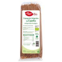Espaguetis de Espelta Integral Bio de 500 g del fabricante El Granero Integral (Pasta)