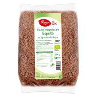 Fideos de Espelta Integral Bio envase de 500 g de El Granero Integral (Pasta)