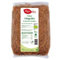 Fideos Integrales Bio de 500 g de El Granero Integral (Pasta)