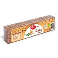 Galletas Maltitas de Espelta Bio envase de 175 g del fabricante El Granero Integral (Galletas Proteicas  Bajas en Calorias)