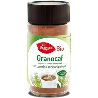 Granocaf Preparado Soluble de Cereales Bio envase de 100 g de El Granero Integral (Infusiones y tisanas)
