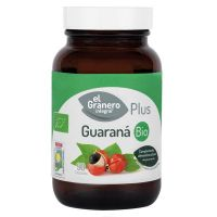 Guarana bio - 90 cap