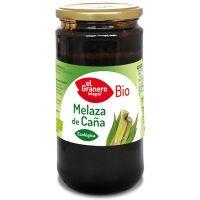 Melaza de Caña Bio de 900 g de El Granero Integral (Salsas y Siropes Bio)