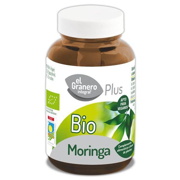 Moringa bio - 90 cap