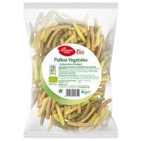 Palitos Vegetales Bio de 70 g de El Granero Integral (Aperitivos para picar)