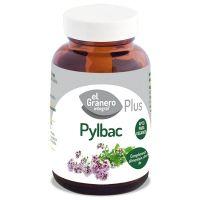 Pylbac envase de aceite de orégano de El Granero Integral (Aceites Vegetales)