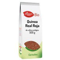 Quinoa Real Roja bio de El Granero Integral
