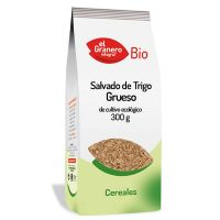 Salvado de Trigo Grueso - 300 g [Granero]