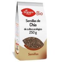 Semilla de Chía bio - 250 g [Granero]