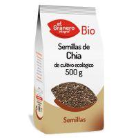 SEMILLAS DE CHÍA BIO - 500 g