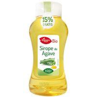Sirope Agave bio envase de 700 g del fabricante El Granero Integral (Salsas y Siropes Bio)