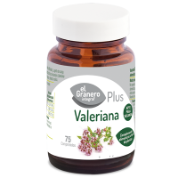 Valeriana - 75 Comprimidos