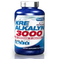 Kre-Alkalyn® 3000 de 240 cápsulas de la marca Quamtrax