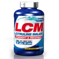LCM L-Citrulina Malato - 150 cápsulas