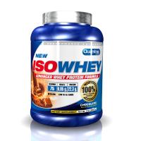 ISO Whey de 2.23 kg de Quamtrax (Proteína de Aislado de Suero Isolate)