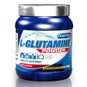 L-Glutamina en Polvo envase de 800 g del fabricante Quamtrax