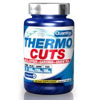 Thermo Cuts envase de 120 cápsulas de Quamtrax (Termogénicos)